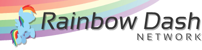 Rainbowdash Network